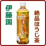 伊藤園の絶品ほうじ茶が人気!ワンポットほうじ茶の水出しとお湯出しの違いは?
