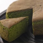 広島の抹茶ケーキは深イイ話で紹介されたお茶屋「駿河屋」 の抹茶バターケーキ
